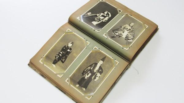 戦前の歌舞伎絵葉書を買取
