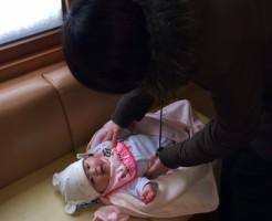 3ヶ月予防接種 小児科