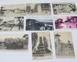 戦前朝鮮絵葉書買取