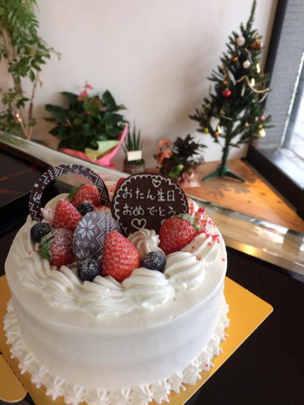 源色 和素材スイーツ 高岡市ケーキ屋