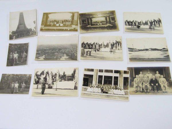 戦前中国 厦門神社 広東 写真買取