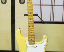 フェンダー イングヴェイ・マルムスティーンモデル Yngwie Malmsteen FENDER Stratocaster